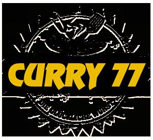 Curry 77 - die Glückliche Wurst
